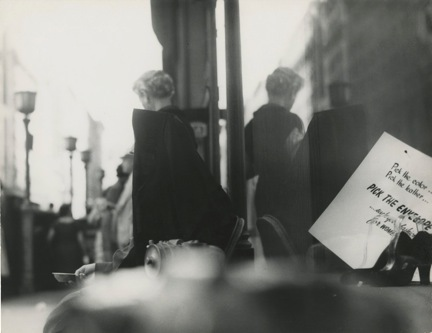 , 'Untitled (New York),' 1960, GALLERY FIFTY ONE
