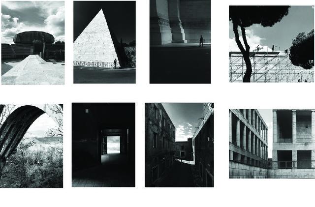 , 'LOT #32 | Roma, Set of 8 photographs,' , ILEX Gallery
