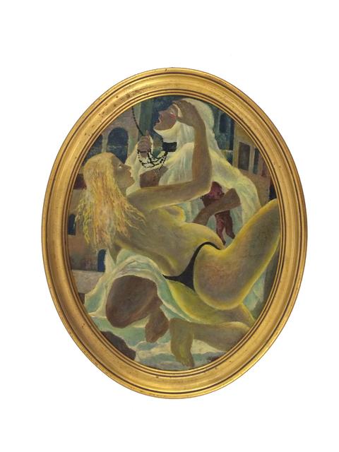 , 'Semana Santa/ G-String Duet,' 1998-2007, Catharine Clark Gallery