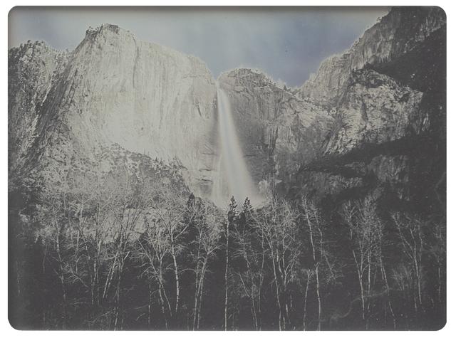, 'Yosemite Falls, Yosemite, CA,' 2012, Haines Gallery