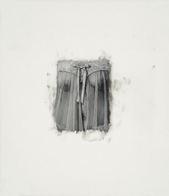 , 'Untitled (lingerie),' 2012, Newzones