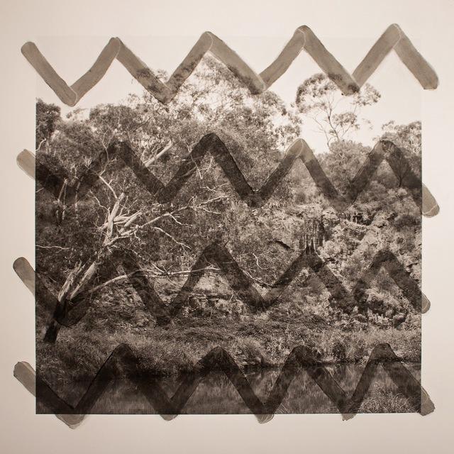 , 'Turralyendi Yerta (Parri) ,' 2017, GAGPROJECTS