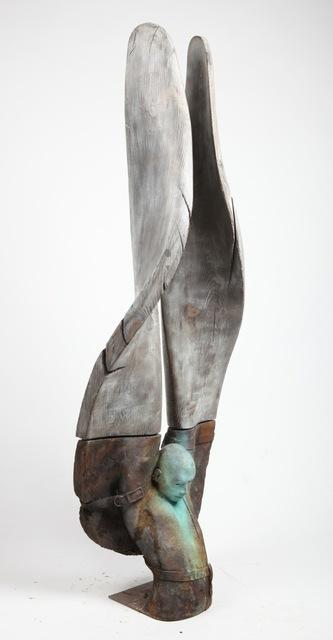 , 'Helicoide II,' 2014, ATR Gallery