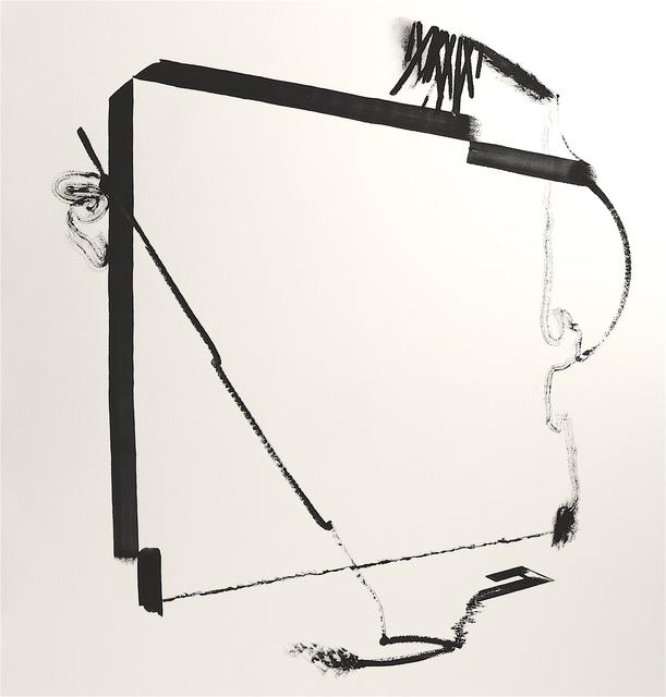 , 'Terrain (20),' 2009, A.I. Gallery