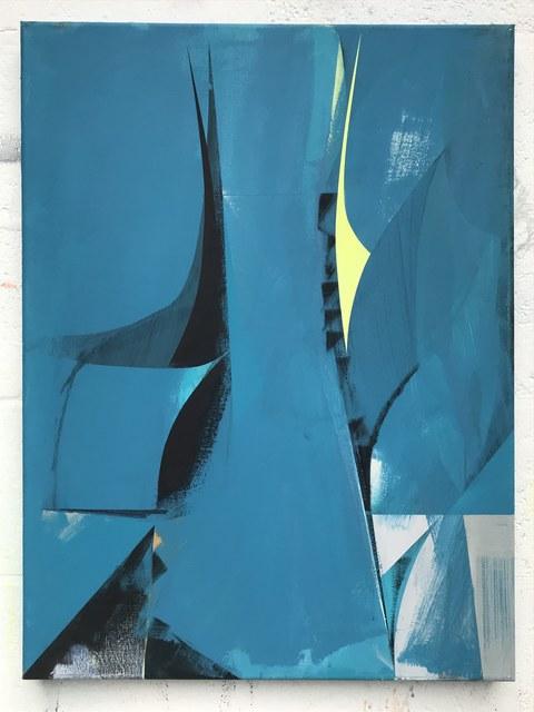 , 'e51,' 2017, Henrique Faria Fine Art