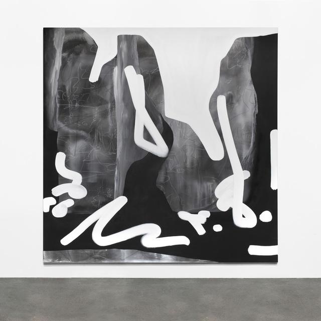 Christian August, 'Die Höhle', 2017, Urban Spree Galerie