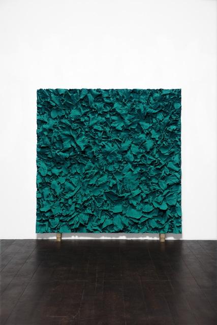 , 'PG 7/18 Ground,' 2018, Galerie Ora-Ora
