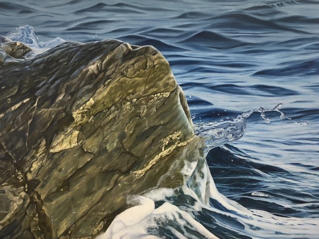 , 'Making Waves,' , WaterWorks Gallery
