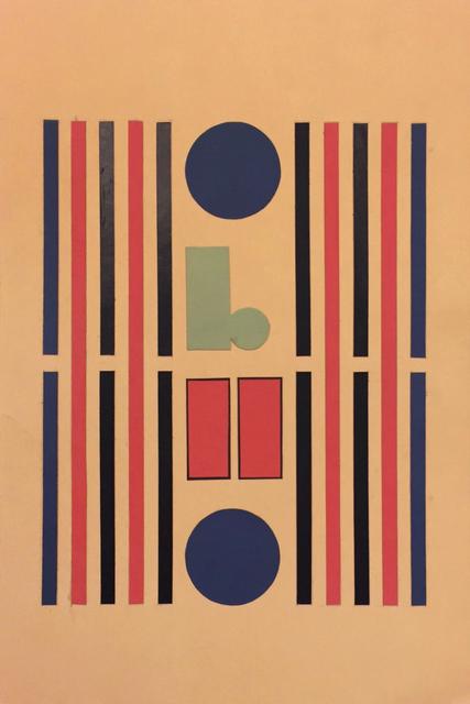 , 'Olho, from the series 'Signals',' 2007, Galeria Superfície