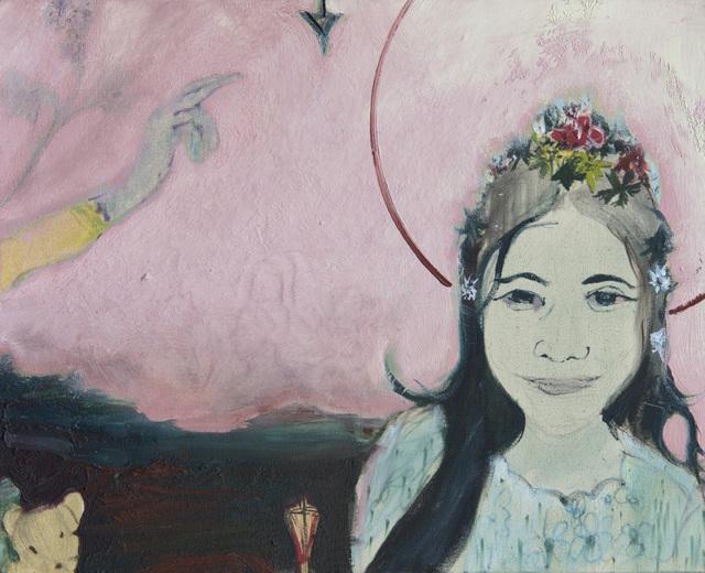 , 'Primavera,' 2017, Arusha Gallery