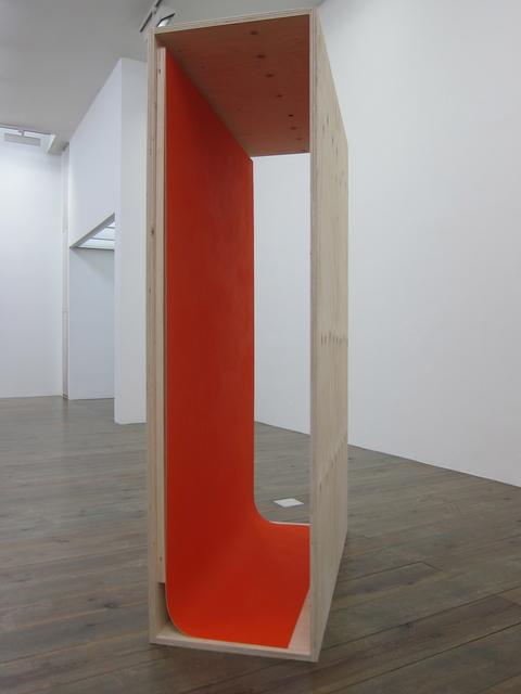, 'Orange,' 2015, Slewe Gallery