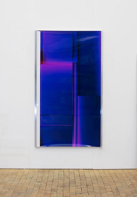 , 'Untitled,' 2018, Galerie Maria Bernheim