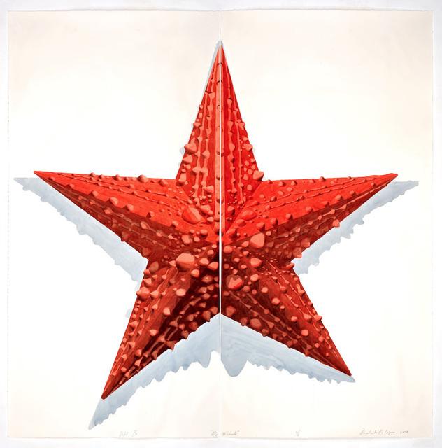 , 'No Estrella,' 2018, Galerie Peter Kilchmann