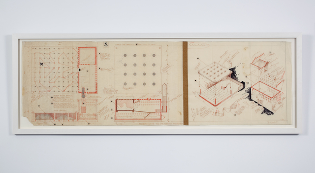 """, 'Proyecto múltiple- Toys Corp: """"Laberinto para Ratas"""",' 1970, Henrique Faria Fine Art"""