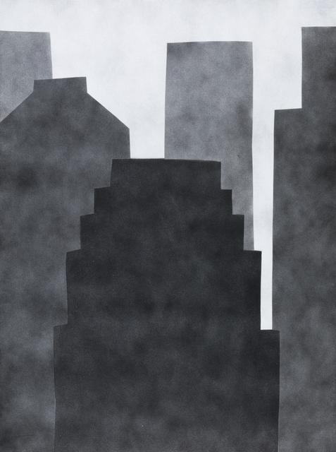 , 'NEW YORK 87,' 2018, Elizabeth Harris Gallery