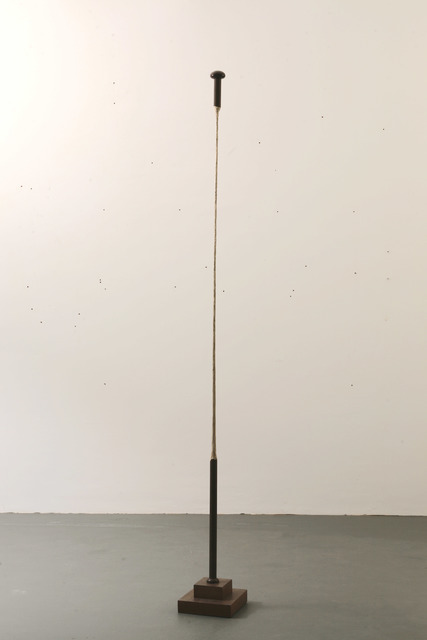 Jaime Pitarch, 'Chopping and then chipping: man's interventions reveal the idiocy of his actions', 2009, Spencer Brownstone Gallery