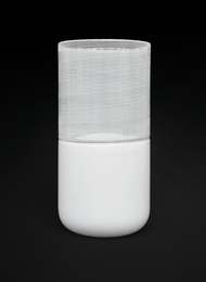 A vase from 'Filigrane di Tapio' series