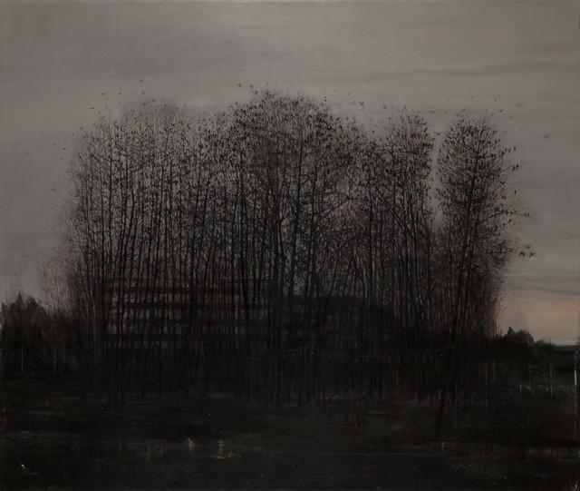 ABBAS NASL SHAMLOO, 'Beyond Alienation 029', 2019, SARADIPOUR Art Gallery