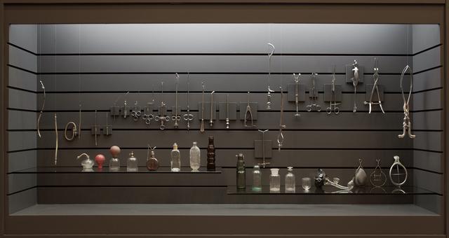 Marianna Dellekamp, 'Diseñadora Industrial', ca. 2014, Patricia Conde Galería