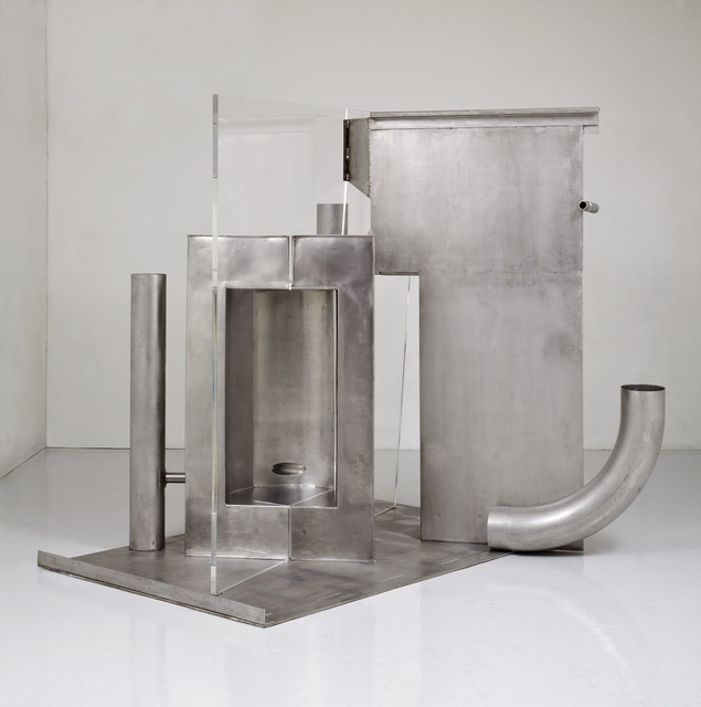 Anthony Caro, 'The Eye Knows', 2013, Annely Juda Fine Art