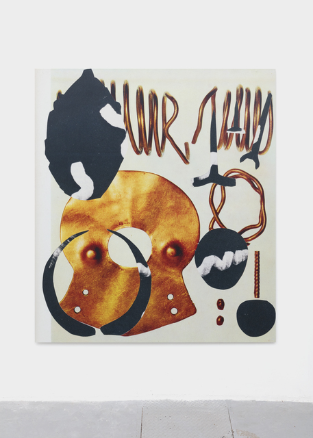 Eleonore False, 'Air', 2019, VNH Gallery