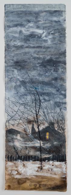 , 'Cold,' 2015, Reynolds Gallery