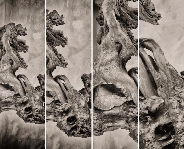 , 'Synoptikos I,' 2019, Rasti Chinese Art