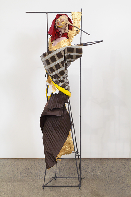 Matthew Monahan, 'Bright Lament', 2014, Anton Kern Gallery