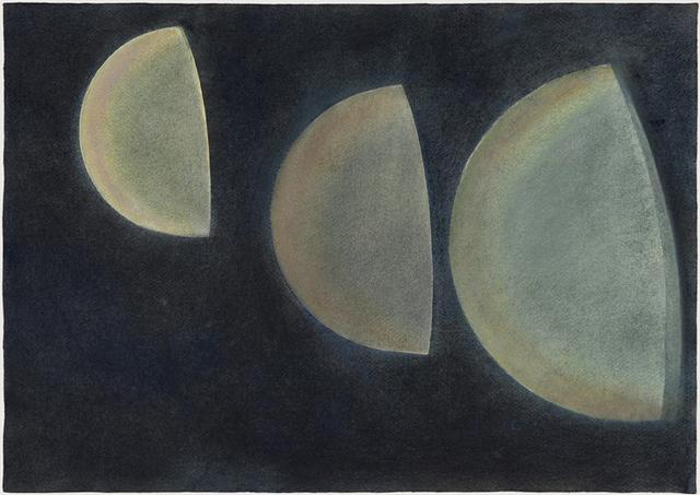 , 'Continuous Shape,' 2015, Häusler Contemporary