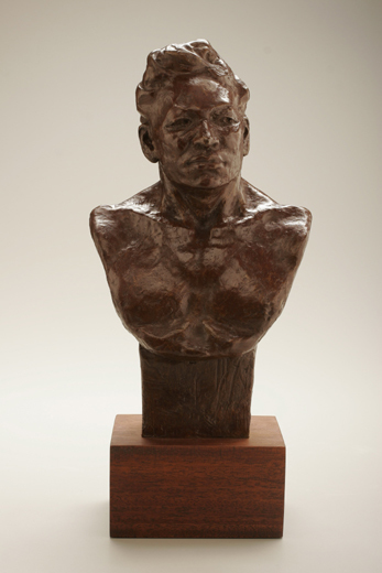 , 'Warrior,' ca. 2015, Stanek Gallery