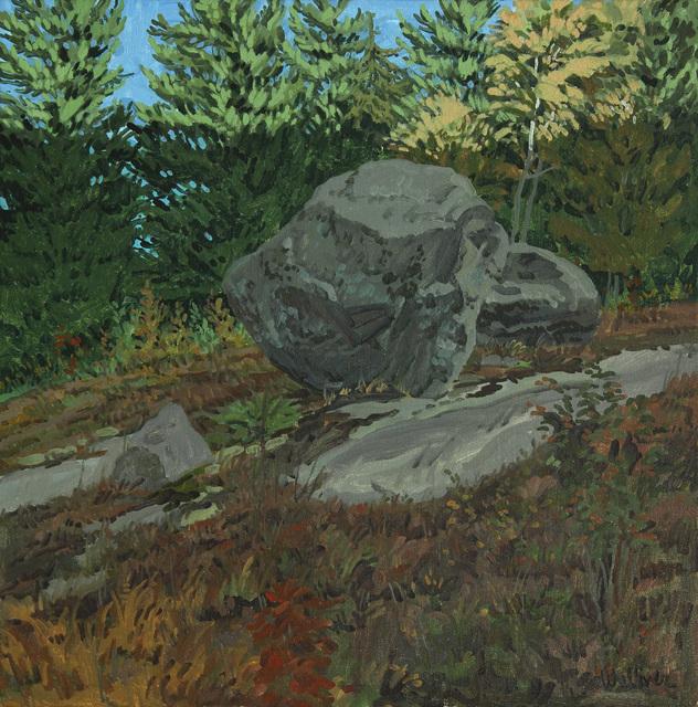 , 'Sun's Nadir,' 1996, Alexandre Gallery