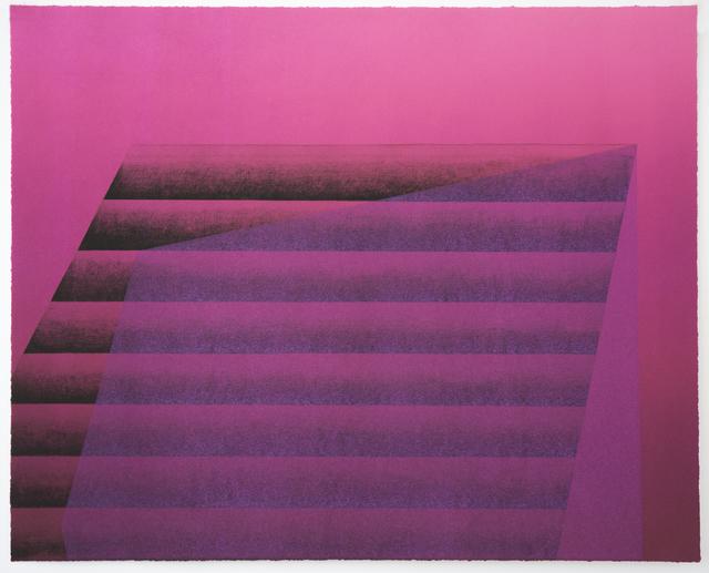 Kate Petley, 'Sideways 4', 2016, Manneken Press