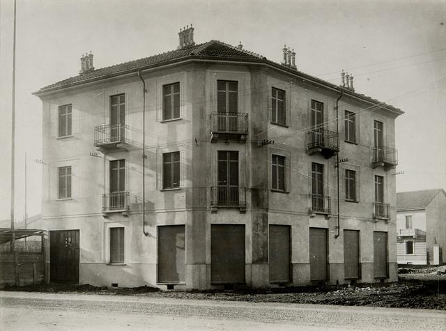 , 'Casa,' ca. 1930, SAGE Paris