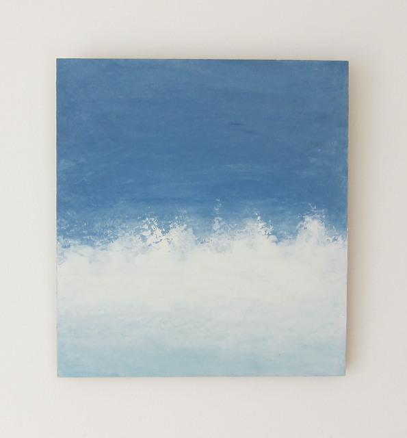 , 'arctic smoke (light),' 1999, Albert Merola Gallery