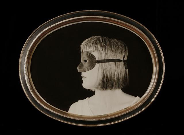 , 'Masquerade,' 2013, G. Gibson Gallery