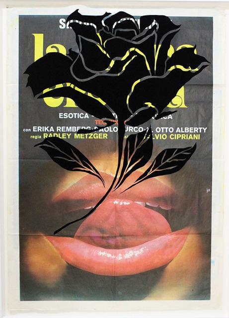 , 'Erotic Illusion,' 2015, Marlborough Madrid & Barcelona
