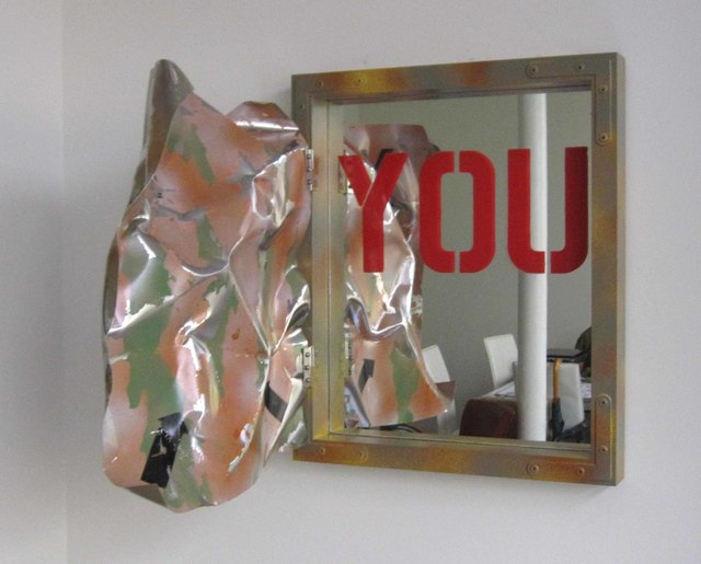 , 'B YOU,' 2015, Sonce Alexander Gallery