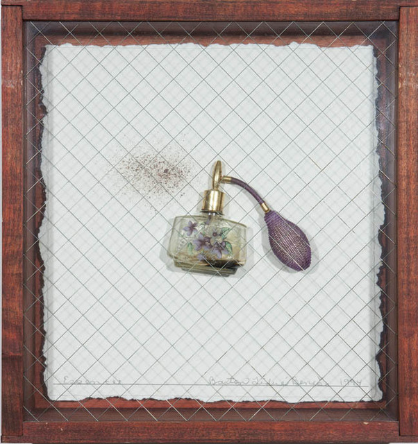 , 'Lethal Weapons: Essence,' 1994, Pavel Zoubok Gallery
