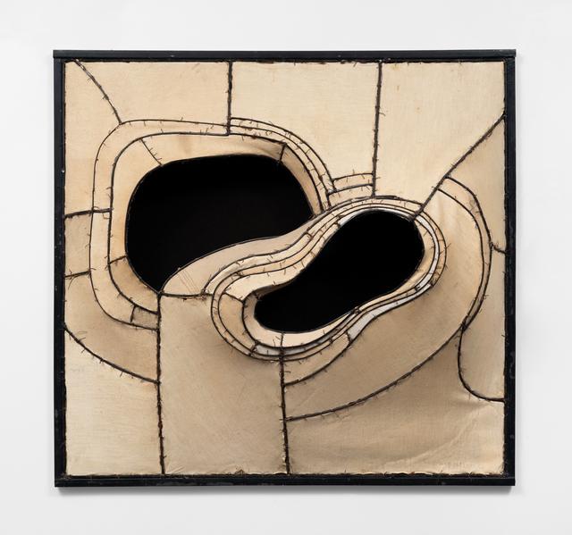 , 'Untitled,' 1960, Lévy Gorvy