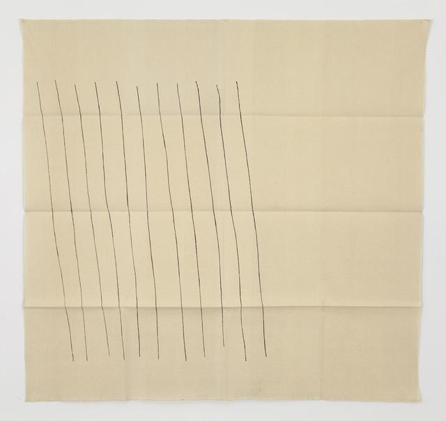 , 'Obliquo,' 1970, Casey Kaplan