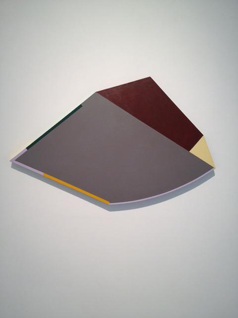 Diana de Solares, 'Untitled', 2013, the 9.99