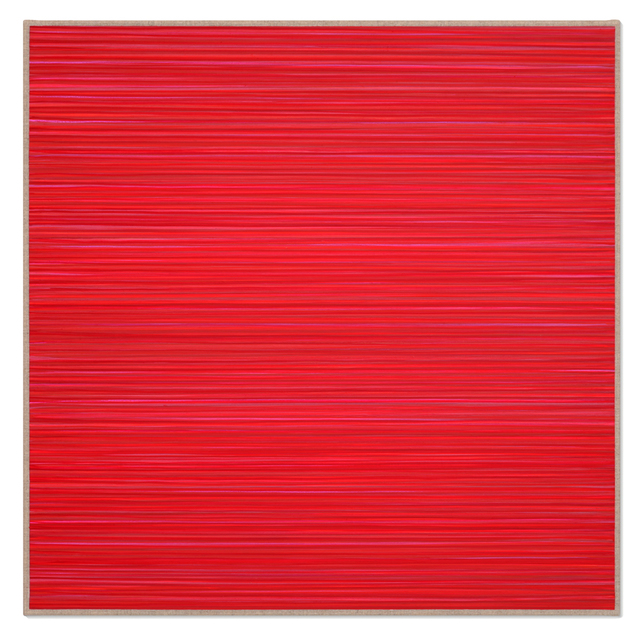 , 'Untitled,' 2018, Galerie Wenger