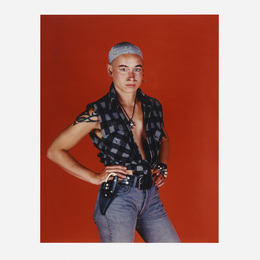 Catherine Opie, 'Idexa,' 1993, Wright: Art + Design (February 2017)