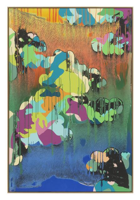 , 'Rebel_AL,' 2018, Galeria Filomena Soares