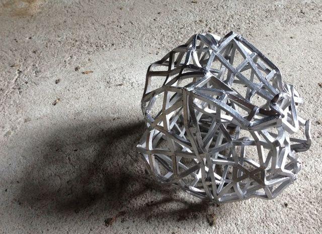 , 'Chamaechory (AI 1),' 2013, Bernhard Knaus Fine Art