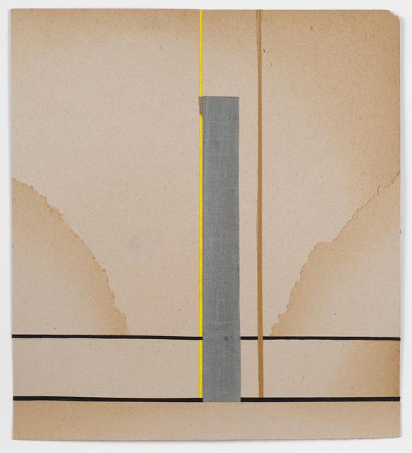 , 'Imitation of Home Series (1),' 2014, Fleisher/Ollman