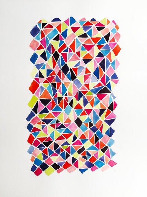 , 'Kaleidoscope 9,' , InLiquid