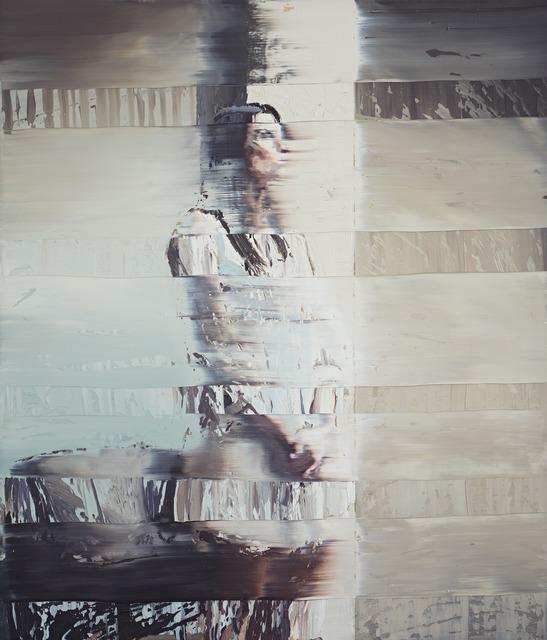 , 'Milano Interior II,' 2014, Opera Gallery