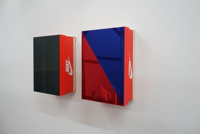 , 'Pursuit of Paradise,' 2016, Alfa Gallery