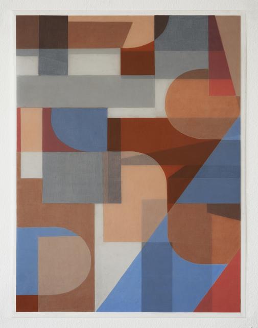 John Monteith, 'Southbank #6 南岸#6', 2018, ART LABOR Gallery